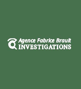 Logo Fabrice Brault Investigations