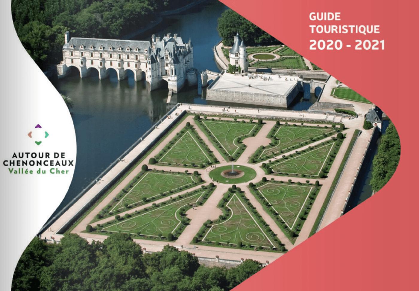 Guide touristique autour de Chenonceaux